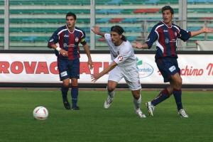 andrea maniero giocatore_foto gentilmente ceduta del Calcio Padova