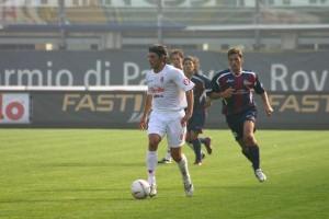 andrea maniero_foto gentilmente ceduta dal Calcio Padova_2