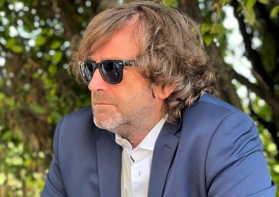 Franco Sartori, direttore sportivo dell'Abano